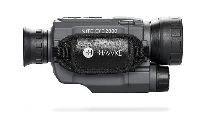 Hawke Nite-Eye 2000 Monokulardesign Appareil de Vision Nocturne
