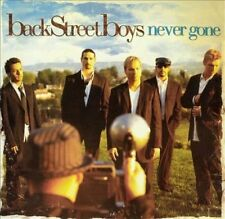 Never Gone by Backstreet Boys (CD, Jun-2005, Jive (USA))