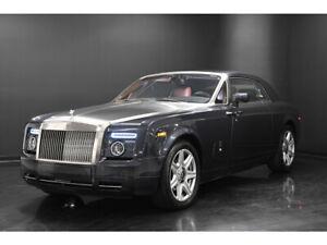 2009 Rolls-Royce Phantom - Starlight Headliner