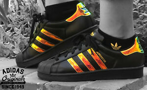 c4f3368aadaf adidas Originals Women s Superstar W Fashion Sneaker - Custom made ...