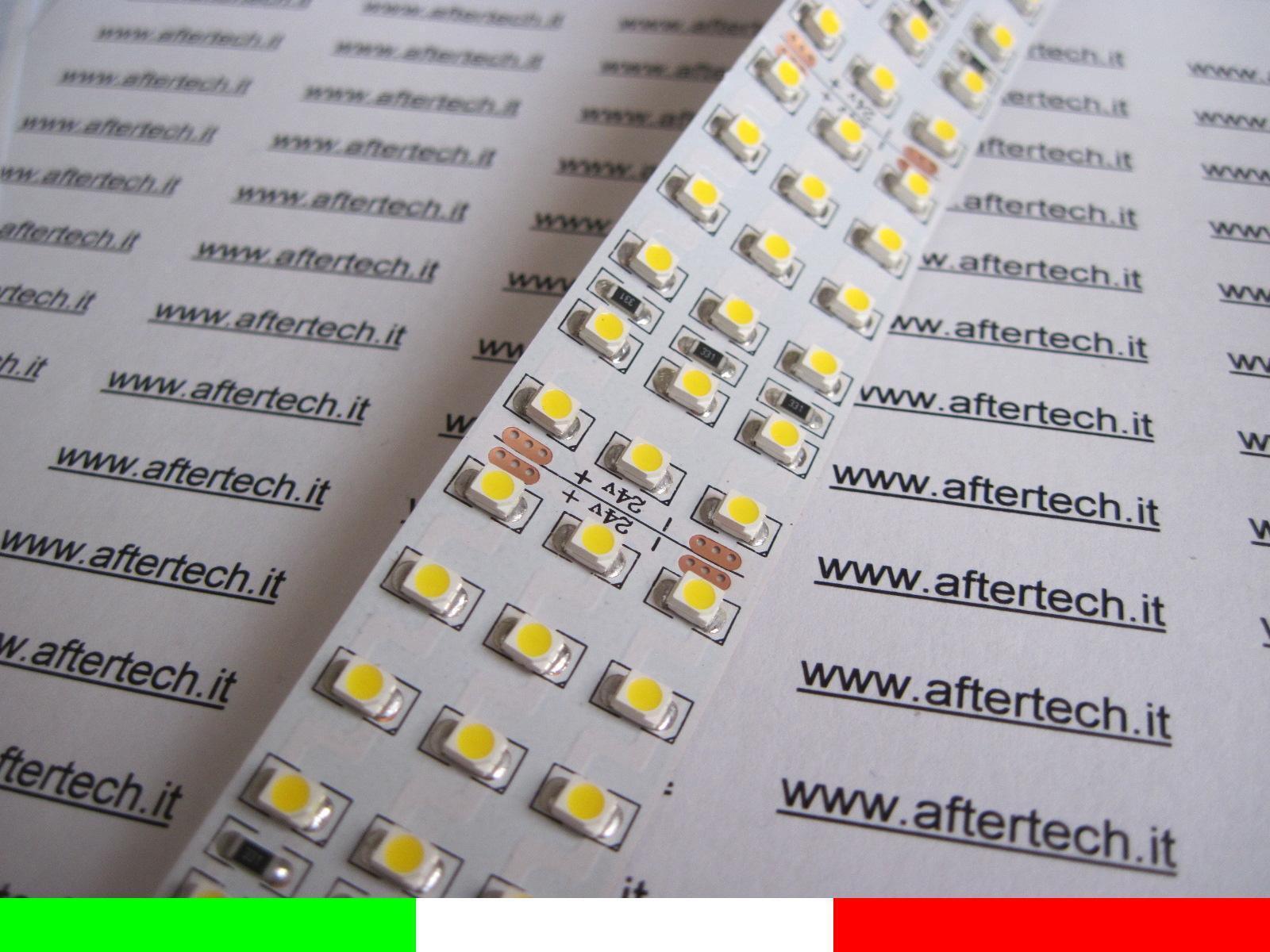 1800 DEL 5m strip Streifen sehr hohe Leistung warmweiß 100w 5400 Lumen C5B1   Online-verkauf