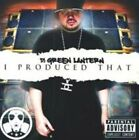 I Produced That (2008)