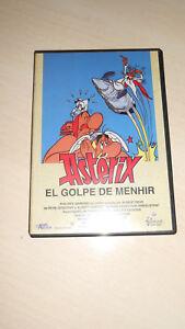 DVD-ASTERIX-Y-EL-GOLPE-DE-MENHIR-ASTERIX-ET-LE-COUP-DU-MENHIR