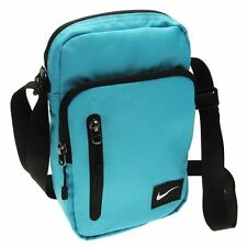 Nike Small Messenger Bag Umhänge Schulter Reise Gürtel Bauch-Tasche Rucksack Neu