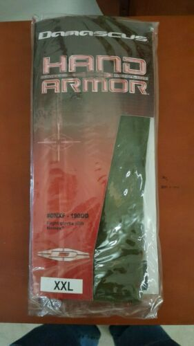 Damascus Hand Armor ATG Flight Gloves with Nomex DNX190OD Black//OD Green Various