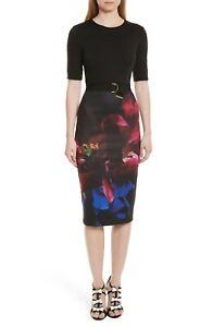 Ted-Baker-London-Alaxane-Impressionist-Body-Con-Dress-5-US-14
