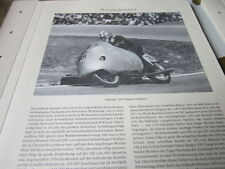 Motorrad Archiv Motorradrennen 3255 Solitude 1954 Rupert Hollaus