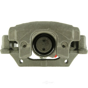 Disc Brake Caliper Rear Right Centric 141.62535 Reman