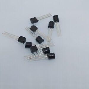 US-Stock-10pcs-2SK170-BL-K170-2SK1-70BL-FET-N-Ch-TO-92-Transistor-N-Channel