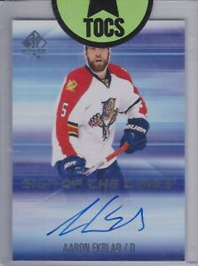 Aaron-Ekblad-2014-15-SP-Authentic-Sign-Of-The-TImes-On-Card-Florida-Panthers