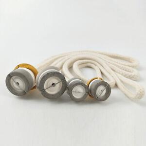 Duft-Ollampe-Wick-Katalytischer-Brenner-Ersatz-Diffusor-DIY-Home-Aroma-Zubehoer
