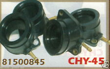 YAMAHA FZS 600 Fazer (5DM) - Kit de 4 Pipes d'admission - CHY-45 - 81500845