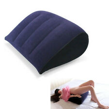 Sex Inflatable Aid Pillow Ramp Wedge Position Cushion For Sexual Wellness