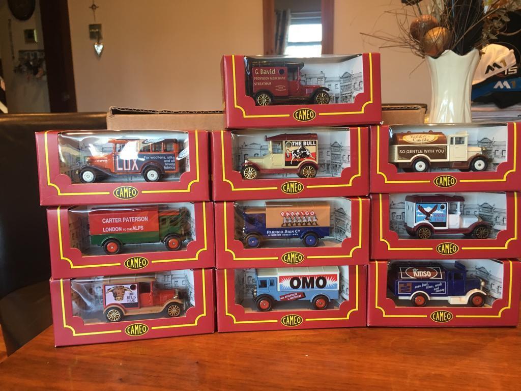 toma 10 Camafeo Vans, Vans, Vans, el pueblo de Colección, Vintage, a estrenar en caja  tienda de descuento