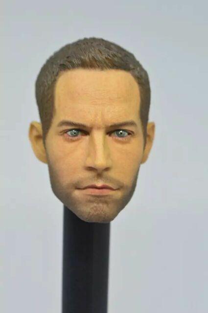 Custom John Soap MacTavish 1//6 Head Sculpt for Hot Toys Body Call of Duty COD