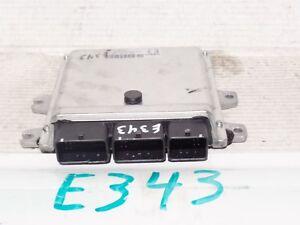 Electronic Control Module >> Details About Reman Oem Ecm Pcm Electronic Control Module Xterra Frontier 12 13 V6 Mec129 030