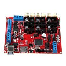 Megatronics V2.0 Controller Board ATmega2560 contengono Mega2560, rmaps1.4, stampa 3D