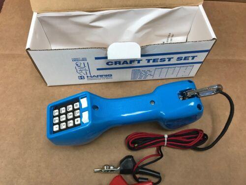 Harris Dracon TS21 Craft Test Set.