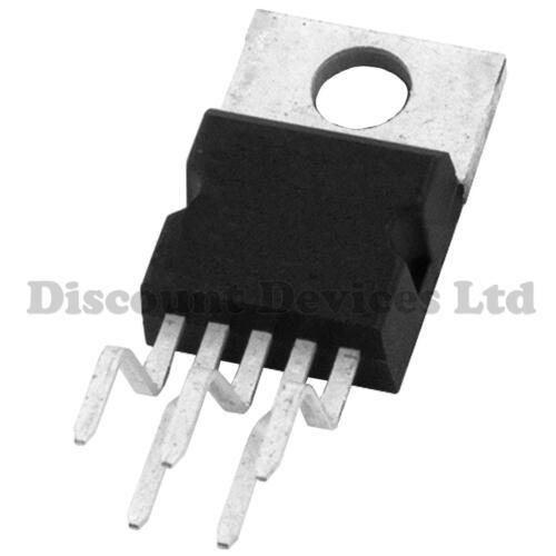 TDA2030A Audio Power Amplifier IC