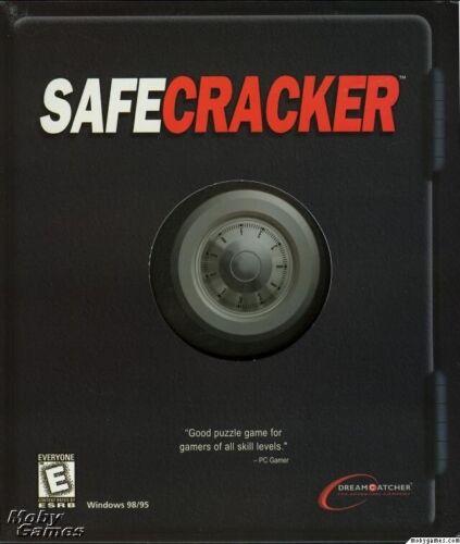 SAFECRACKER PC GAME 1Clk Windows 10 8 7 Vista XP Install