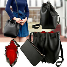 NEW Women Ladies Shoulder Bag Tote Satchel Hobo CrossBody Handbag Faux Leather