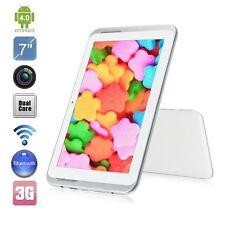 TABLET APAD 7 POLLICI AMPE A78 GPS ANDROID 4.0 WIFI 3G INTEGRATO TELEFONO BLUETO