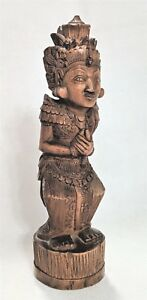 Bali-Wood-Sculpture-Carving-Indonesian-Folk-Art