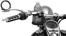 """Kuryakyn Harley & Metric Motorcycles Universal Cup/Drink Holder 1"""" Handlebar"""