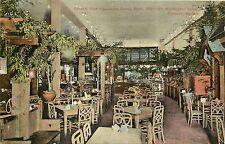 Postcard General View Hazelwood Cream Store 388 Washington Street Portland OR