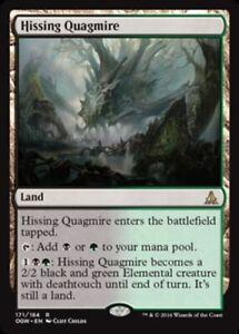 Oath of the Gatewatch Hissing Quagmire