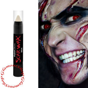 Paint-Glow-Scar-Wax-Stick-Halloween-Scary-Stage-Party-Makeup-create-warts-wounds