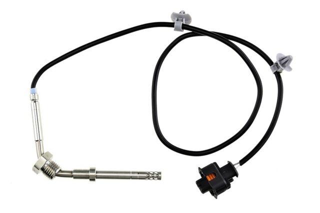 NTY Capteur température gaz d/'échappement egt-pl-028 pour CHEVROLET OPEL