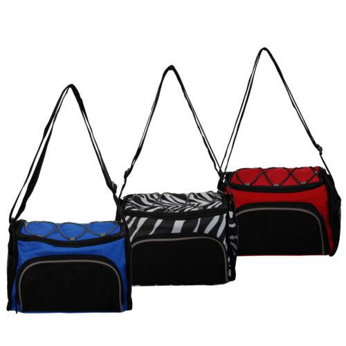 Soft Cooler Bag Travel Lunch Sack Ensign Peak 6 Pack Poly Cooler