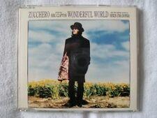 Zucchero Wonderful World (1990, feat. Eric Clapton) [Maxi-CD]