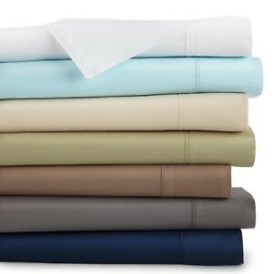 Soft-Bedding-Essentials-Luxury-4-Piece-Bed-Sheet-Set-Hypoallergenic-14-Colors