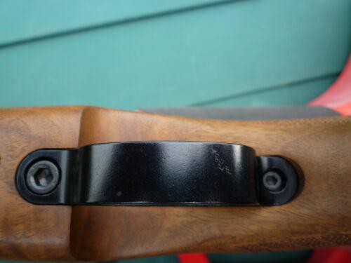 Air Arms Pro Sport compatible Original Black  screw kit