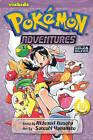 Pokemon Adventures: 10 by Hidenori Kusaka (Paperback, 2013)