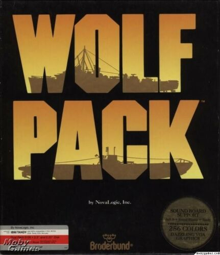 1Clk Windows 10 8 7 Vista XP Install WOLFPACK AND MISSIONS ADD-ON