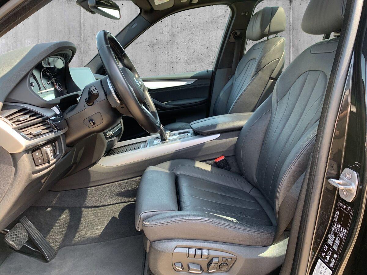 BMW X5 xDrive30d aut.