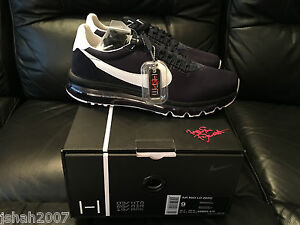 the latest 5b1d7 3a454 Image is loading NIKE-AIR-MAX-LD-ZERO-H-TRAINERS-SHOES-