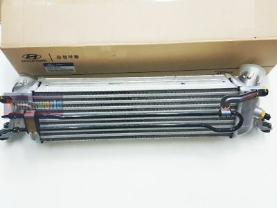 INTERCOOLER ASSY COOLER 281904A701 for Hyundai H1,iMax 2007-2014