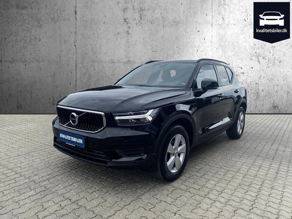 Volvo XC40 1,5 T3 156 5d - 347.400 kr.
