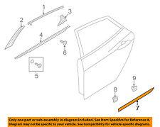 HYUNDAI OEM 99-18 Sonata Interior-Rear Door-Door Trim Panel Fastener 823152P000