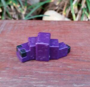Minecraft-Mini-Series-Mini-Endermite-Figure-New-Without-Tag-or-Box