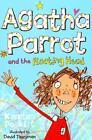 Agatha Parrot and the Floating Head von Kjartan Poskitt (2011, Taschenbuch)