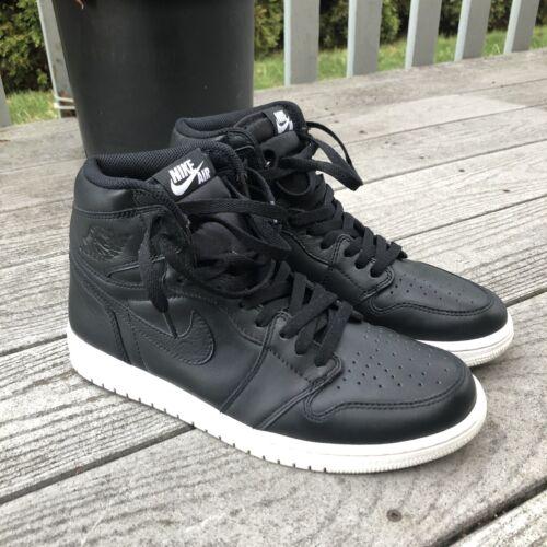 Used Jordan Retro 1 Cyber Monday Size 9