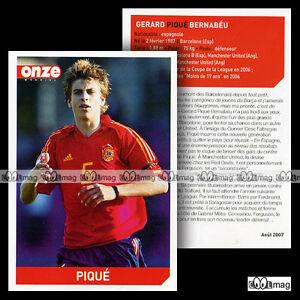 PIQUE-GERARD-BERNABEU-MANCHESTER-UNITED-Fiche-Football-2007