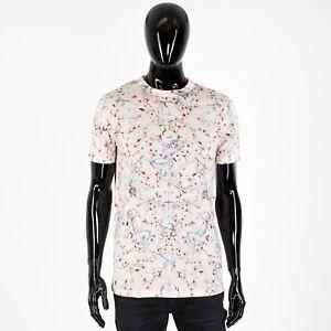 DIOR-x-SORAYAMA-790-Silk-amp-Cotton-Tshirt-In-Rose-Dior-amp-Sorayama-Print
