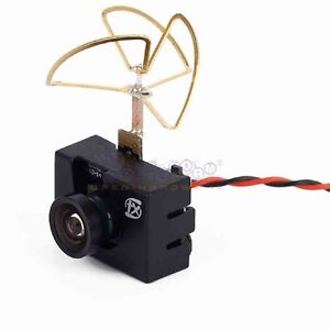 FX798T-5-8G-25mW-40CH-Mini-Transmitter-Camera-Combo-f-FPV-RC-Multicopter-US