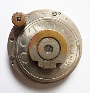 Ravissement Mouvement De Montre Octo Non-magnetic Vers 1900 Pour Avion Ou Automobile DernièRe Mode